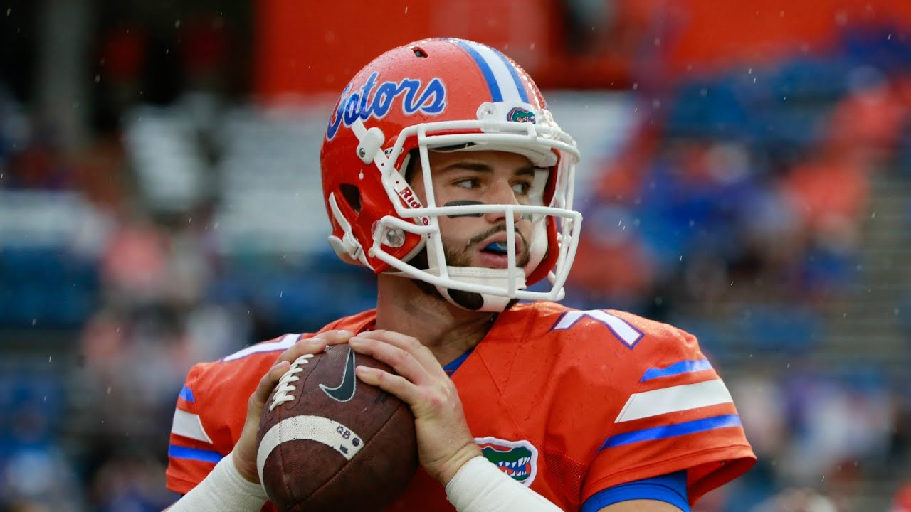 UF's McElwain: Penalty more than just suspensions