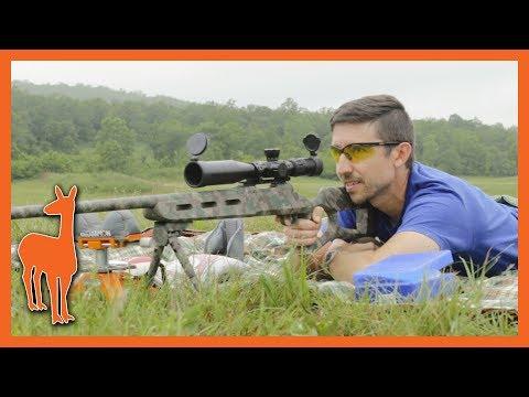 Savage 12 FV .243 Win Long-Term Review - Hidden Gem Among Precision Rifles