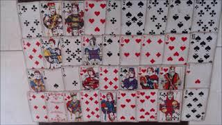 ЧТО МЕНЯ ЖДЕТ В ЛИЧНОЙ ЖИЗНИ В БЛИЖАЙШЕЕ ВРЕМЯ? Онлайн гадание на игральных картах.