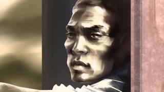 Ruben Haze - City Of Dreams (Lyric Video)