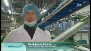 Nordmagazin - Halalfleisch