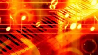 Helene Fischer - Du fängst mich auf und lässt mich fliegen ( Instrumental  Piano - Version )