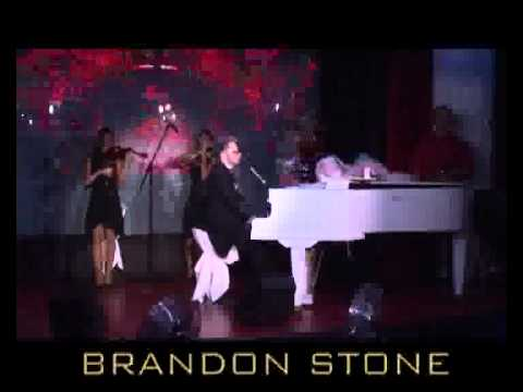 Брендон Стоун - концерт в Киеве-клуб ARENA