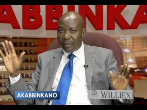 Akabinkano Opportunity Bank Okuwola omuntu