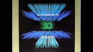 Santana - Oye Como Va [SQ Quadraphonic Mix]