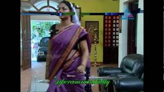 malayalam serial actress from