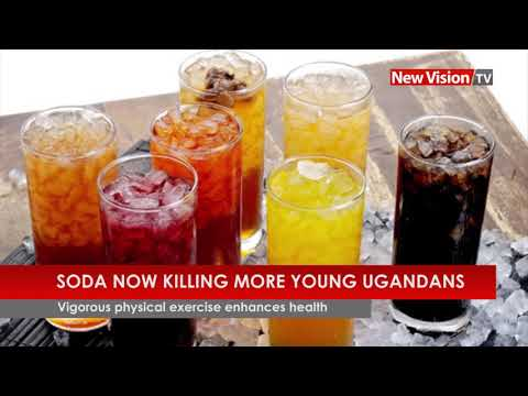 Soda now killing more young Ugandans