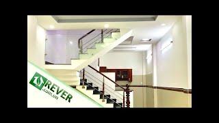 Mua bán nhà phố Gò Vấp, nhà 2 lầu 1 sân thượng hẻm Thống Nhất | Rever Hotline: 0931810124