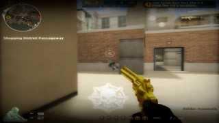 [ Crossfire HD ] One Shotzz Anaconda?!