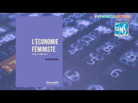 L'économie Féministe - Hélène Périvier
