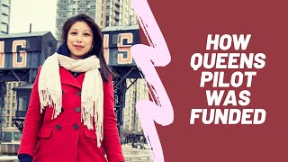 Queens: How Creator Cindy Chu Funded our Pilot