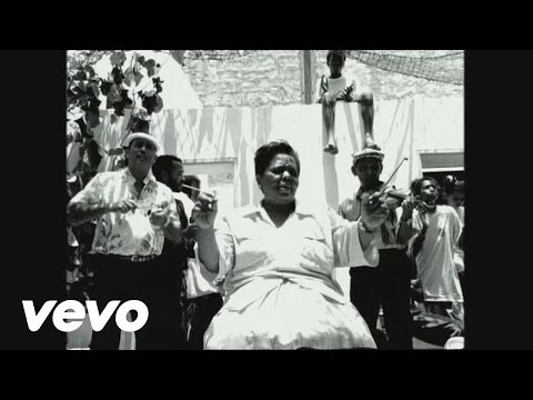 Cesaria Evora - Angola (Official Video)