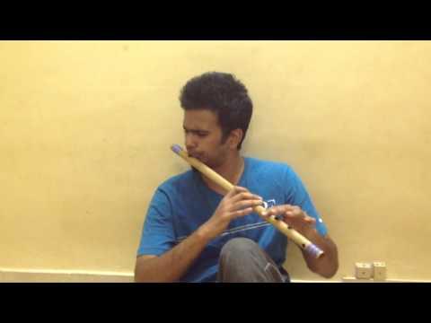 Sathiyaa | Flute | Singham