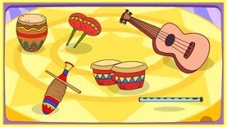 Dora's Music Maker Game - Dora The Explorer