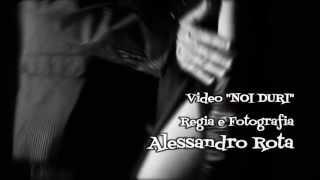 UNA T-BIRD per FRED - il Musical - video NOI DURI