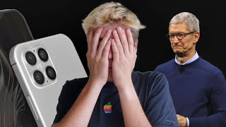 Apple September Event 2020 Announced! - 2 TERRIBLE problems