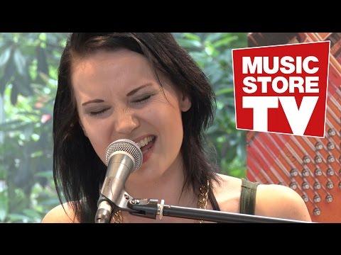 YAMAHA DGX-660 Digitalpiano Demo mit Sarah Straub // MUSIC STORE Hausmesse