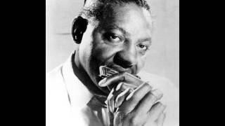 Sonny Boy Williamson - Too Close Together