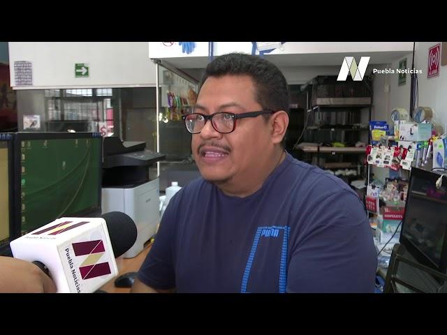 #SET #PueblaNoticias Los clientes de cafés con servicio de internet han cambiado