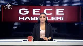 GECE HABERLERİ 11 12 2017