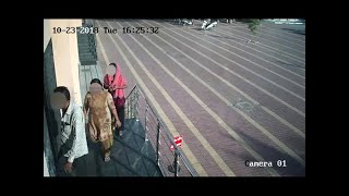 Surat Swaminarayan Sadhu Rape Case : Temple Trust Declare Girl's Video