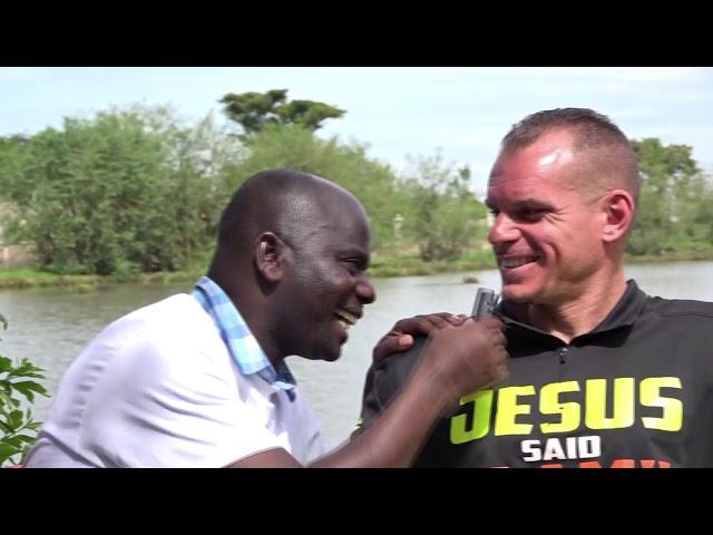 Meet Orphanage Founder and Kenya Pastor James Samos