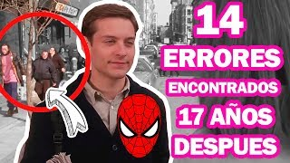 Spider-Man: 30 mistakes And facts YOU DID NOT KNOW OF THE FILM