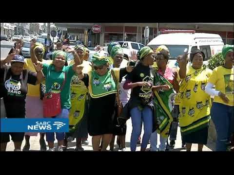 ANC WC nominates Cyril Ramaphosa for presidency