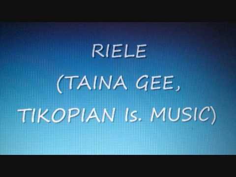 RIELE (TAINA GEE).wmv