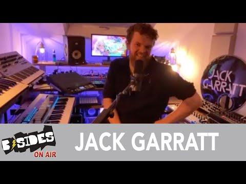 Jack Garratt - Talks 'Love, Death & Dancing', Mental Health