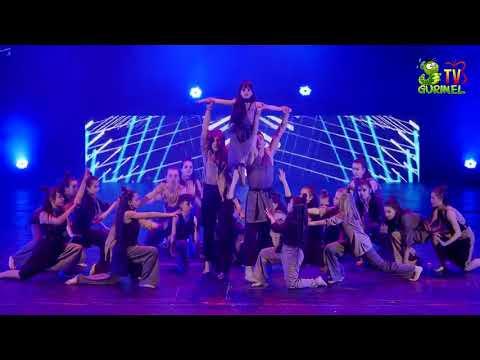 Dallas Dance Studio Gurinel TV 5 ani Dansuri moderne in Chisinau la Riscani