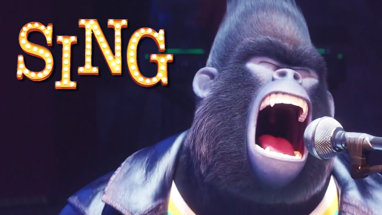 SING song Im Still Standing  Johnny  Taron Egerton  YouTube