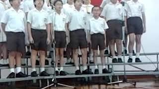 Publication Date: 2020-07-26 | Video Title: 聖伯多祿天主教小學同學謝師宴合唱2012