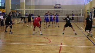 SPS Volley Ostro��ka - GKS Jaguar