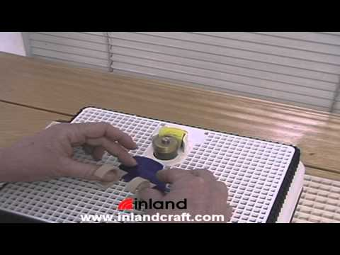 Inland ThumbSavers Make Grinding Safe and Easy