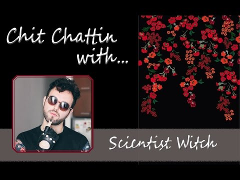 Try The World Chile Box opening with Scientist Witch and other delightful topics!