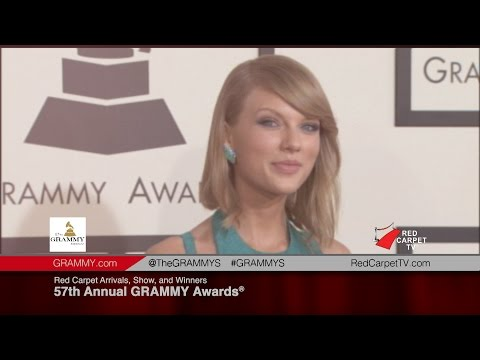 57th Annual GRAMMY Awards® Red Carpet Arrivals, Show, And Winners