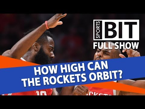 NBA Western Conference Playoffs Preview | Sports BIT | Friday, April 13