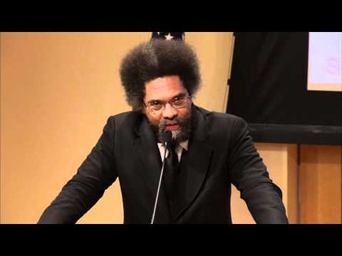 The Michael Jurist Memorial Lecture: Dr. Cornel West and Tavis Smiley