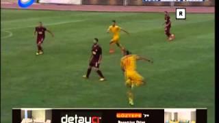 İnegölspor 3-3 Göztepe l Maçın Geniş Özeti l GözGöz Tv