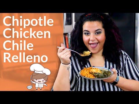 keto-chipotle-chicken-chile-relleno-|-low-carb-keto-stuffed-poblano-pepper-|-keto-mexican-recipes