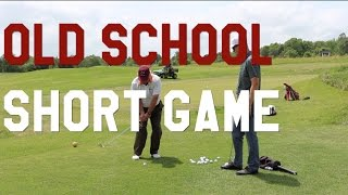 how to get up and down golf short game bobby lopez pga