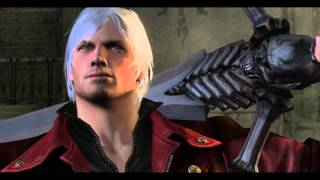 Devil May Cry 4. Mission 10: Wrapped in Glory