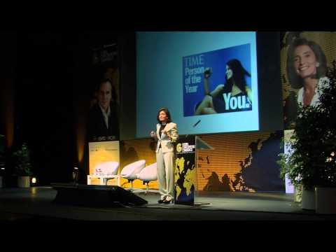 GLOBAL CORPORATIONS CONFERENCE 2013 | Best of Isabel Aguilera