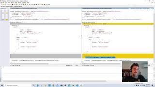 Coding livestream: Taskboard 9