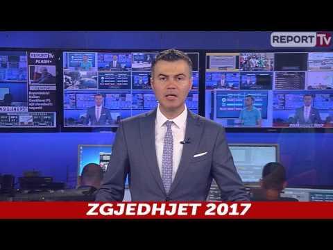 Report TV - Nard Ndoka: Basha humbi një betejë, por ka energji për të vijuar