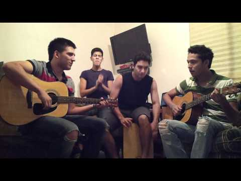 Usted | Diego Torres (Acusticos cover)