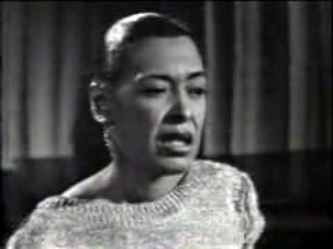 Billie Holiday - Strange Fruit