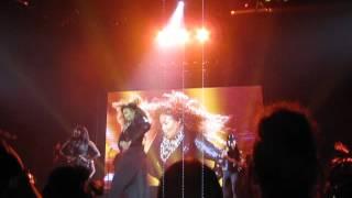Janet - Got Til Its Gone - Memphis Unbreakable Tour