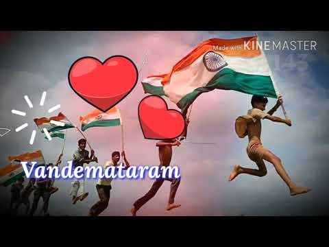 Vandemataram Vandemataram Meme Indian Khadgam Movie Whatsapp Status Video. 💝